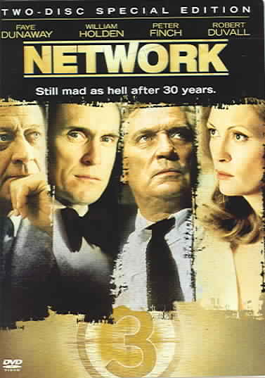 NETWORK:SPECIAL EDITION BY DUNAWAY,FAYE (DVD)