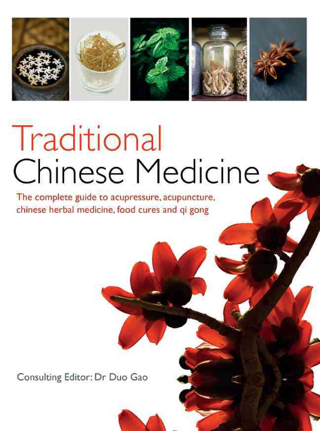 Traditional Chinese Medicine By Gao, Duo (EDT)